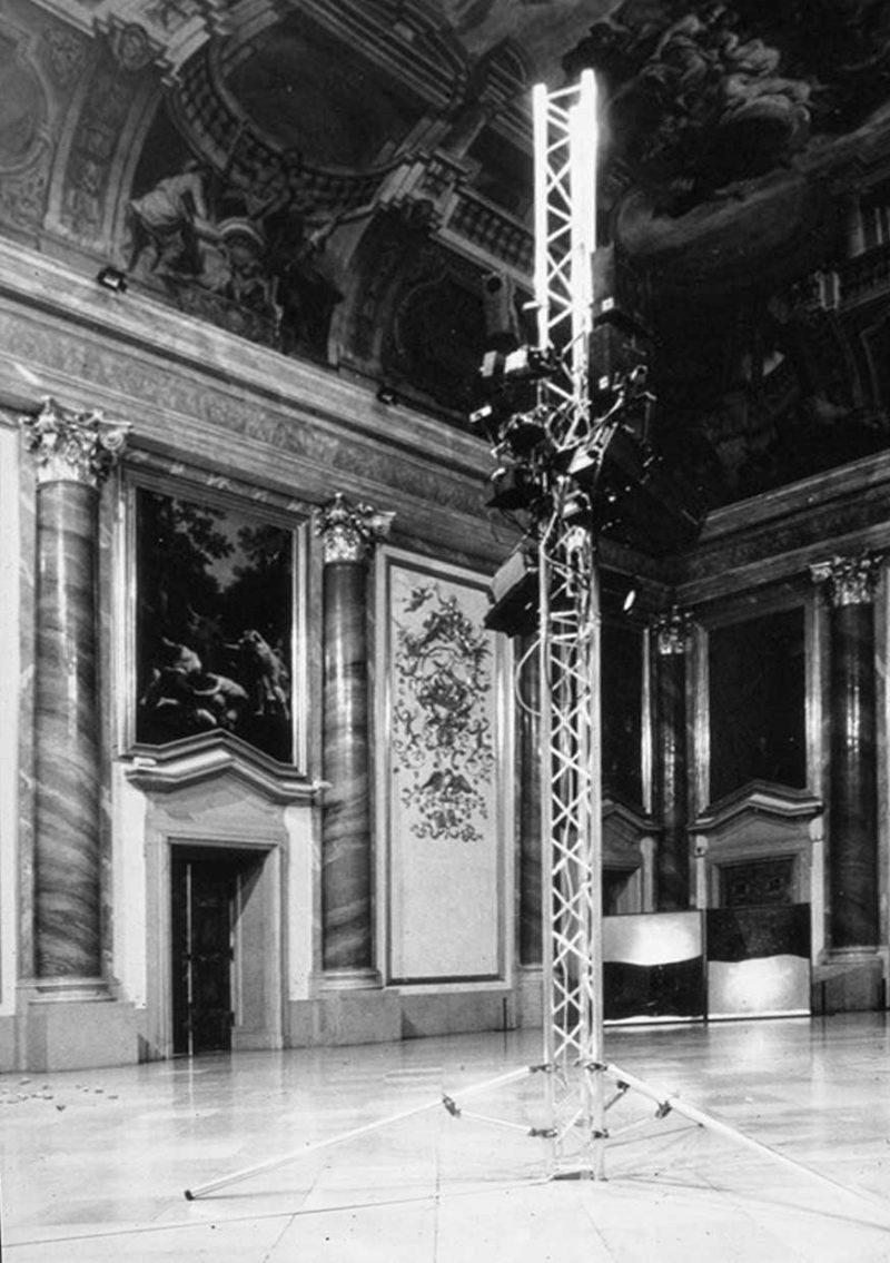 Referenzen - Projektorturm Museum Wien